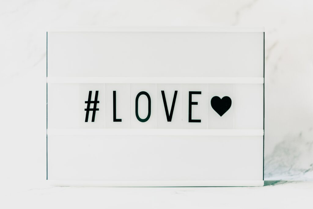 Love your business - Jeanette Hunter virtual assistant