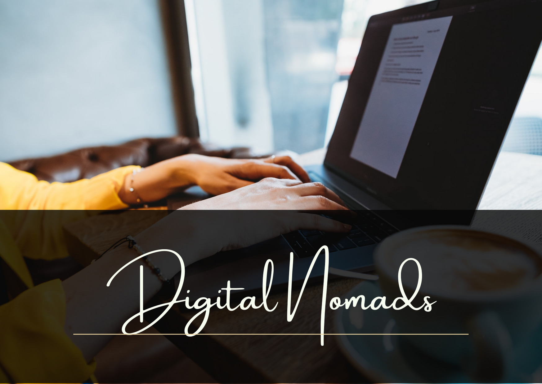 Virtual Assistant for Digital Nomads