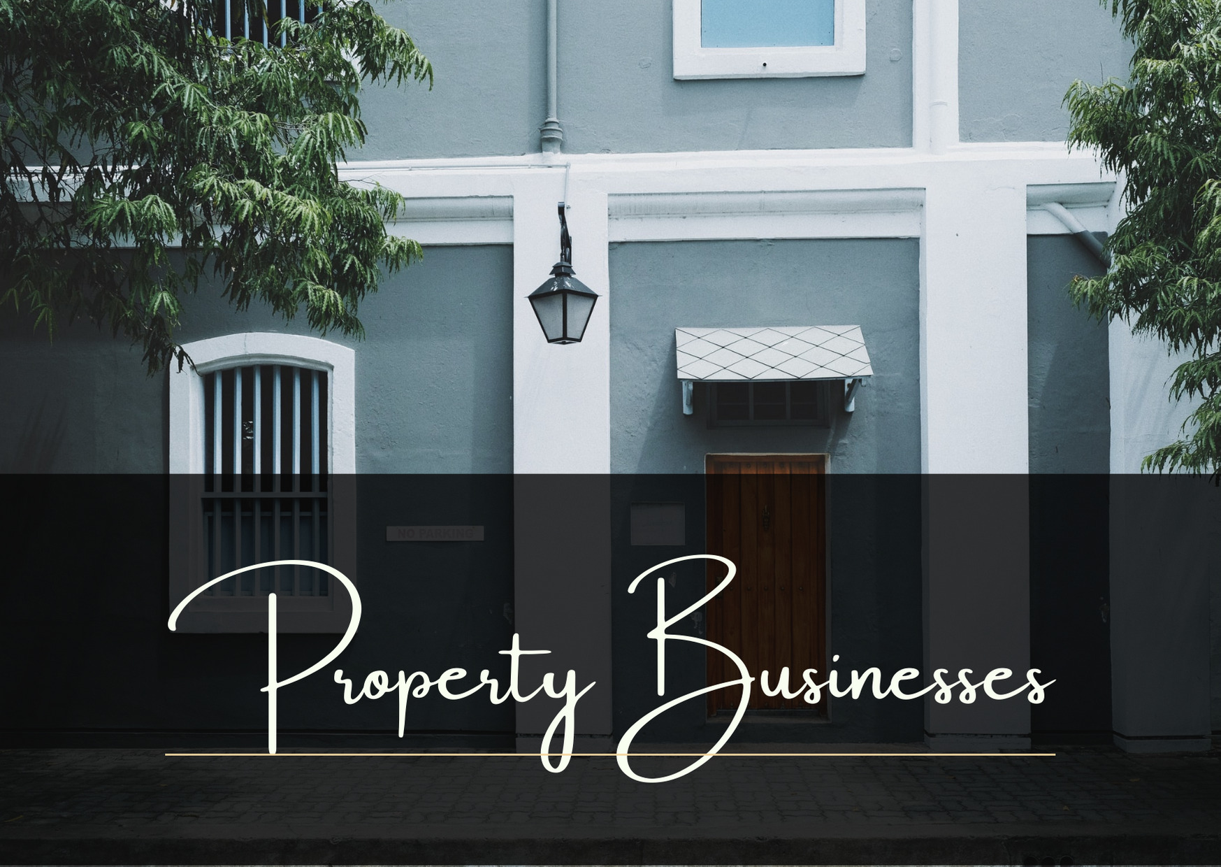 Virtual Assistant for Property Businesses