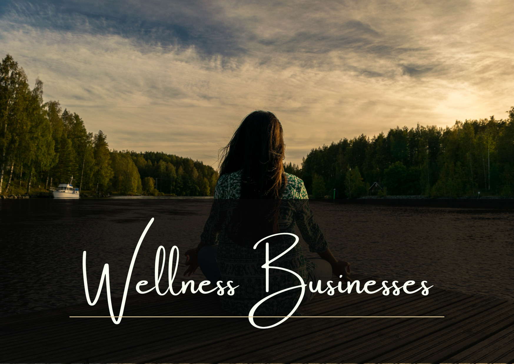 Virtual Assistant for Wellness Businesses